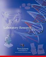Biosupplynet Laboratory Research Notebook