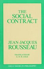 Social Contract (Great Books in Philosophy)