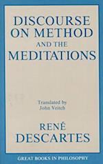 Discourse on Method and the Meditations af John Veitch, J Veitch, Rene Descartes