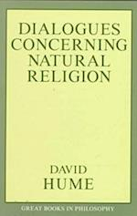 Dialogues Concerning Natural Religion (Prometheus's Great Books in Philosophy Series)