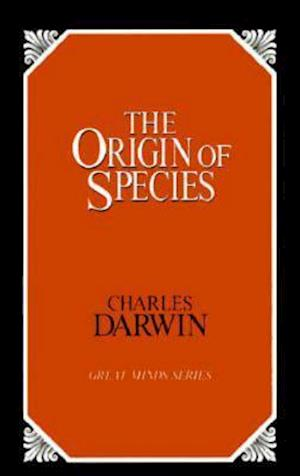 Bog, paperback The Origin of Species af Charles Darwin
