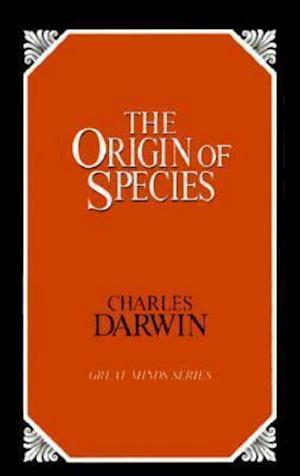 Bog, paperback Origin of Species af Charles Darwin
