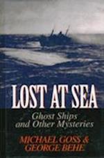 Lost at Sea af Michael Goss