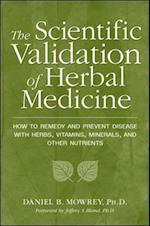 Scientific Validation of Herbal Medicine (NTC Keats Health)