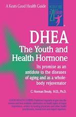 Dhea: The Youth and Health Hormone (NTC Keats Health)