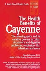 The Health Benefits of Cayenne (NTC Keats Health)