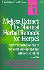 Melissa Extract