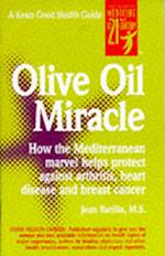 Olive Oil Miracle (Keats Good Health Guides)