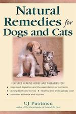 Natural Remedies For Dogs And Cats (NTC Keats Health)