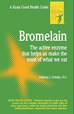 Bromelain (Keats Good Health Guides)