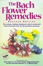 The Bach Flower Remedies (NTC Keats Health)