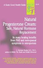 Natural Progesterone Cream (NTC Keats Health)