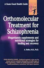 Orthomolecular Treatment for Schizophrenia (NTC Keats Health)