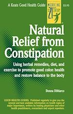 Natural Relief from Constipation (NTC Keats Health)