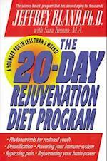 The 20-Day Rejuvenation Diet Program (NTC Keats Health)