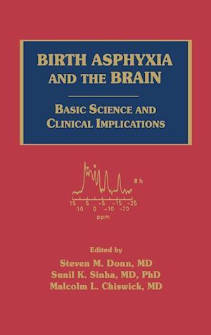Birth Asphyxia and the Brain