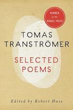 Tomas Transtromer Selected Poems 1954-1986