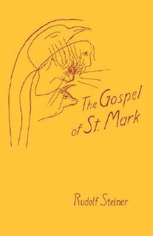 The Gospel of St.Mark