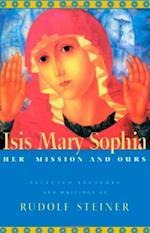ISIS Mary Sophia af Rudolf Steiner, Christopher Bamford