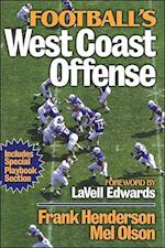 Football's West Coast Offense af Frank Henderson