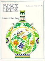 Faience Designs (INTERNATIONAL DESIGN LIBRARY)