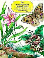 Insectalphabet Coloring Book (Naturencyclopedia S)