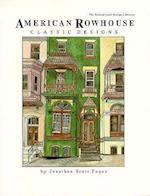 American Rowhouse Classic Designs (INTERNATIONAL DESIGN LIBRARY)