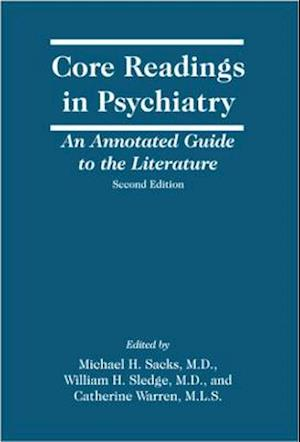 Core Readings in Psychiatry