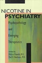 Nicotine in Psychiatry
