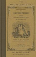 McGuffey's Eclectic Second Reader af William H. McGuffey