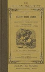 McGuffey's Eclectic Third Reader af William H. McGuffey