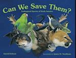 Can We Save Them? af David Dobson
