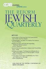 Ccar Journal, the Reform Jewish Quarterly Spring 2011