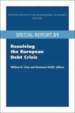 Resolving the European Debt Crisis (Special Report, nr. 21)