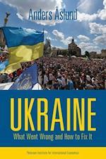 Ukraine af Anders Aslund