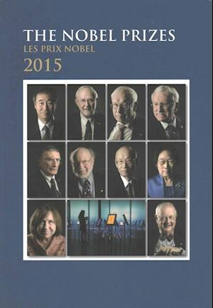 The Nobel Prizes 2015