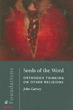 Seeds of the Word (Foundation Series, nr. 2)