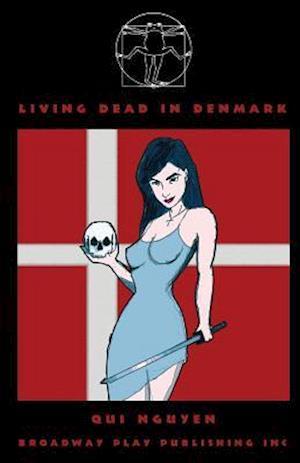 Bog, paperback Living Dead in Denmark af Qui Nguyen