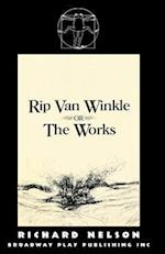 Rip Van Winkle, or