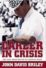 Career In Crisis: Paul