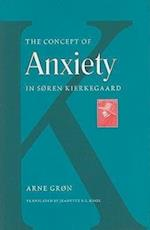 The Concept of Anxiety in Soren Kierkegaard