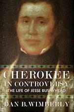 Cherokee in Controversy