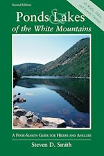 Ponds and Lakes of the White Mountains