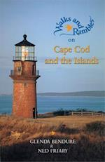 Cape Cod and the Islands (Walks Rambles Guides)