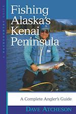 Fishing Alaska's Kenai Peninsula af Dave Atcheson