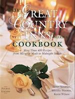The Great Country Inns of America Cookbook