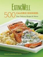 EatingWell 500 Calorie Dinners af Nicci Micco, EatingWell Test Kitchen, Jessie Price