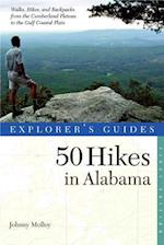 Explorer's Guides (Explorers Guides 50 Hikes)