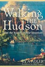 Walking the Hudson