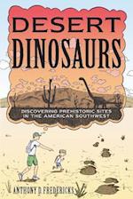 Desert Dinosaurs